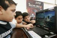 Статья о вреде компьютерных игр