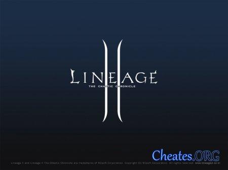 """Чит """"Заточка оружия"""" для игры Linage 2"""