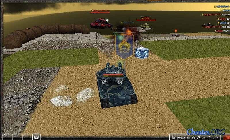 World of tanks учимся игру to windows xp