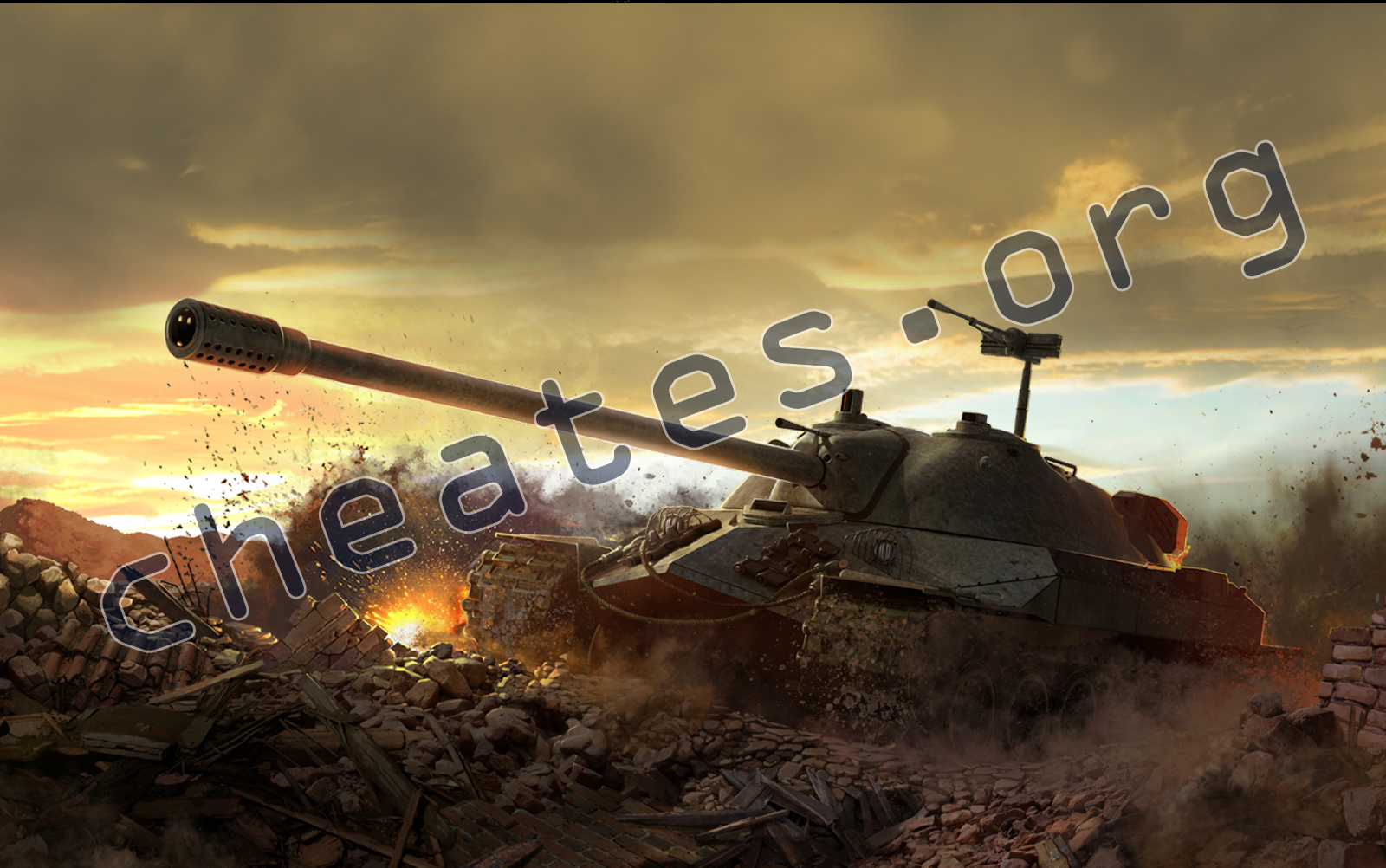 Моды для world of tanks блиц на стим