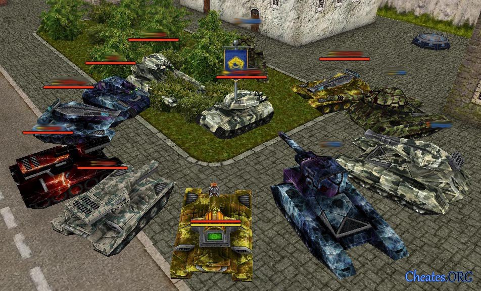 World of tanks антинуб