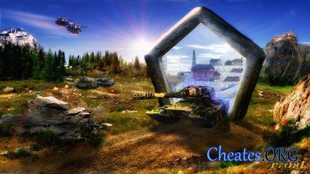 скачать cheat engine для world of tanks
