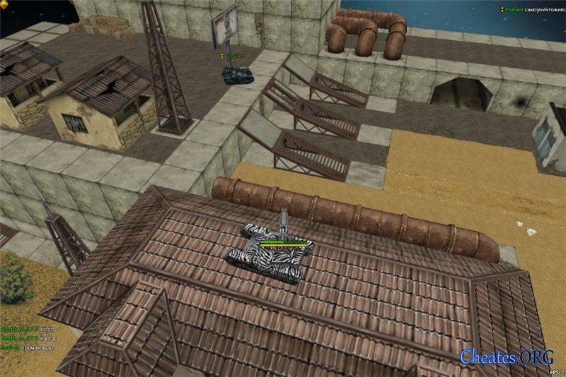 скачать читы на прыжок на танки онлайн - фото 6