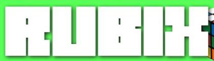 Чит клиент Rubix для Minecraft
