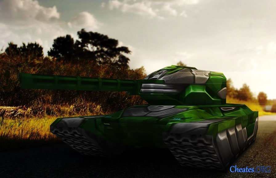 World of tanks переделки