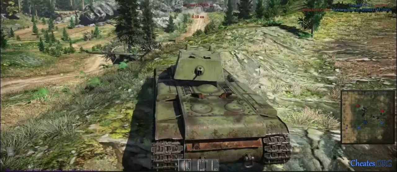 Kpd world of tanks