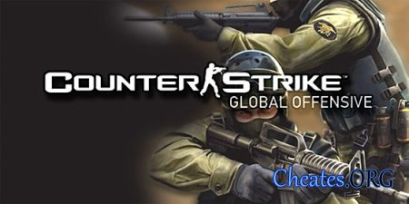 CounterStrike: Global Offensive (CS:GO) читы