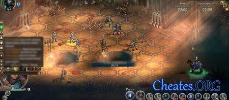 Бот на автосражение для игры Меч и Магия: Герои Онлайн